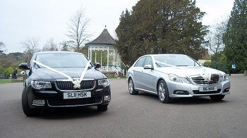 Gloucestershire Wedding Car Hire From Airport Plus 01242 808090